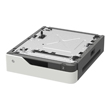Lexmark 550-Sheet Lockable Tray For MS7/MS8/MX7