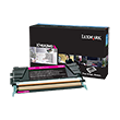 Lexmark Magenta Toner Cartridge (7,000 Yield) (For Use in Model X746/X748)